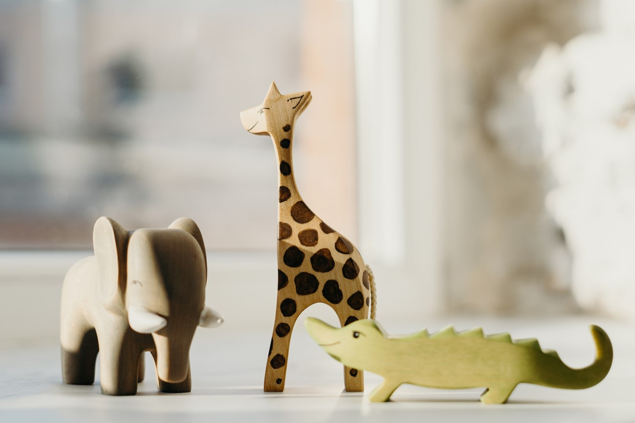 Photo of baby toys
