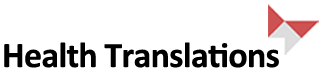 Health Translations Icon